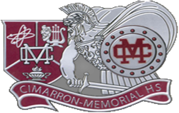 Cimarron Memorial High School Image